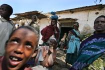 Gursom, in the Somali part of Ethiopia, February 2006. - Boris Heger - 02-02-2006