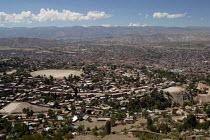 City of Ayacucho, Peru, September 2004. - Boris Heger - 29-08-2004