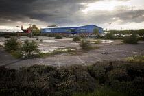 Bingo Hall, Thybegh, Rotherham. - Connor Matheson - 26-04-2014