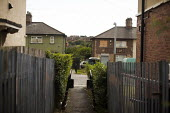 A view of typical housing, Dalton, Rotherham, South Yorkshire. - Connor Matheson - 2010s,2014,Boarded Up,disused,EBF,Economic,Economy,house,houses,housing,PEOPLE,scene,scenes,Social Issues,soi,street,streets,town,urban
