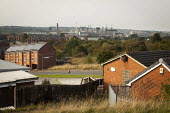 Housing, Rotherham Centre, South Yorkshire. - Connor Matheson - 05-09-2014