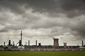 The Tata Steelworks. Scunthorpe, South Humberside. - Connor Matheson - ,2010s,2014,Blast furnace,British,capitalism,capitalist,chimney,chimneys,EBF,Economic,Economy,FACTORIES,factory,FOUNDRIES,FOUNDRY,furnace,FURNACES,Industries,INDUSTRY,maker,makers,making,manufacture,m