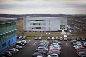 The Advanced Manufacturing Park (AMP), Rotherham, South Yorkshire. - Connor Matheson - 27-01-2015