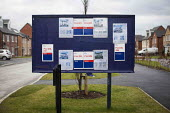 Plots of land that are for sale. Waverley Village. Waverley, Sheffield. - Connor Matheson - 27-01-2015