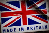 A Made in Britain sticker. J Adams and Sons manufacture a range of military and cooking knives out of steel using traditional hand based production methods. The family business employs around 16 peopl... - Connor Matheson - 18-05-2015