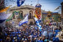 The Feast of Our Lady of Sorrows St. Pauls Bay Malta. Procession to the church - Connor Matheson - &,2010s,2015,ACE,Belief,Catholic,catholicism,Catholics,christian,christianity,christians,church,churches,conviction,Culture,eu,european,europeans,eurozone,faith,festival,festivals,flag,flags,GOD,LIFE,