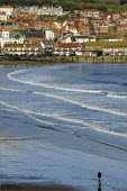 Scarborough coastline - Christopher Thomond - 10-02-2009