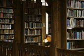 St Deiniol's Residential Library at Hawarden in North Wales. - Christopher Thomond - 27-07-2009