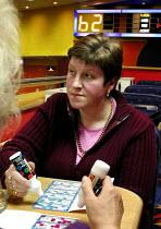 Bingo club, Sheffield - David Bocking - 20-04-2002