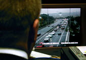 Traffic control using CCTV cameras to monitor congestion by a local authority highway department - David Bocking - 15-10-2002