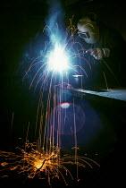 Arc welder - Duncan Phillips - 17-11-2001