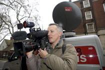 Sky News cameraman - Duncan Phillips - 03-01-2010