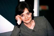 Cherie Blair - Duncan Phillips - labour party,blair,Cherie,pol politics,1999,1990s