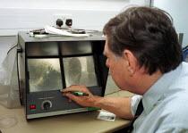 British Transport Police Fingerprint Department - Duncan Phillips - 18-10-1999