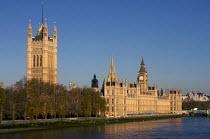 Houses of Parliament, London - Duncan Phillips - 19-11-2008