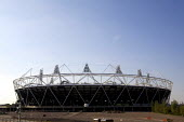 London 2012 Olympic site - Duncan Phillips - 30-07-2011