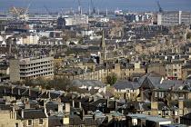 View of Edinburgh from Arthur's Seat - Duncan Phillips - 10-04-2011