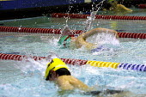 Swimming Gala, London - Duncan Phillips - 20-11-2008