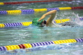 Swimming Gala, London - Duncan Phillips - 20-11-2008