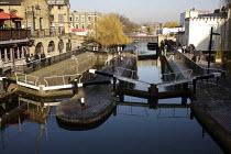Camden Lock and Market London - Duncan Phillips - 12-02-2008
