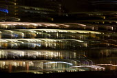 City offices lit up at night - Duncan Phillips - 06-12-2006