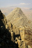Tryfan, Snowdonia National Park - Duncan Phillips - 01-04-2007