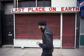 The Last Place on Earth, closed shop, west London - Duncan Phillips - 14-05-2013