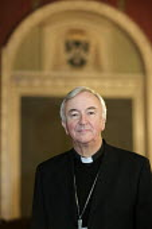 Archbishop of Westminster Vincent Nichols - Duncan Phillips - 2000s,2009,Archbishop,Archbishops,bishop,bishops,catholic,catholicism,church,churches,London,Nichols,Vincent,westminster