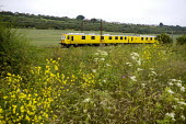 Network Rail track maintenance train - Duncan Phillips - 04-06-2007