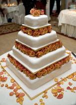 Wedding cake. - Duncan Phillips - 17-09-2006