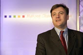 Ed Balls MP launching Moving Up raising the participation age of children in education to 18 - Duncan Phillips - 17-12-2008