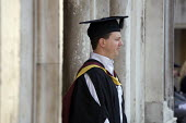 University Graduation at Guildhall, in London. - Duncan Phillips - mortarboard,2010,2010s,academic,ACADEMICS,achievement,achievements,alumni,cities,city,degree,degrees,edu,educate,educating,education,educational,foreign,foreigner,foreigners,gown,gowns,graduate,gradua