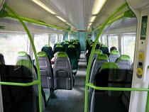 Train Interior - Duncan Phillips - 15-07-2005