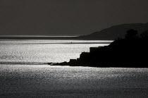 Plymouth Hoe seascape. - Duncan Phillips - 28-01-2010