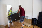 Adams Removal men, moving furniture and household possessions. - Duncan Phillips - 29-05-2015