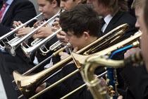 School Band - Duncan Phillips - 21-09-2007
