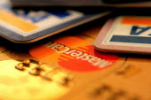 Credit Cards. - Duncan Phillips - 19-11-2004