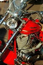 Harley Davidson, Milwaukee Wisconsin USA. - Duncan Phillips - 22-08-2003