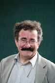 Professor Lord Robert Winston, the IVF pioneer poses for pictures during the Edinburgh Book Festival. - Gerry McCann - 13-08-2006