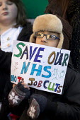 Save our NHS, No To Job Cuts. Protest against cuts in health services, hospital and A&E department, in Bolton, Greater Manchester, UK. - Paul Herrmann - 2010s,2012,activist,activists,against,Austerity Cuts,CAMPAIGN,campaigner,campaigners,CAMPAIGNING,CAMPAIGNS,child,CHILDHOOD,CHILDREN,cuts,DEMONSTRATING,Demonstration,DEMONSTRATIONS,department,health,in