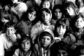 Iraqi Kurdish refugees Turkey 1990