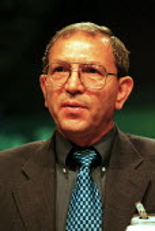 Fawzi Abrahim NATFHE at TUC Congress 2000 - John Harris - 13-09-2000