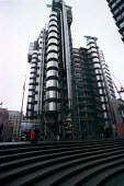 Insurance underwriters Lloyds of London - John Harris - 2000,2000s,bakers,BANK,banker,BANKS,broker,brokers,cities,city,EBF economy business & finance,financial,indemnity,Insurance,Insuring,job,jobs,LAB LBR work,liability,London,people,risk,risks,stockbroke