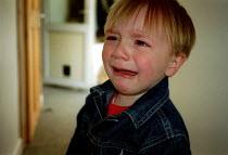 Toddler crying at 23 months old. - John Harris - 18-05-2001