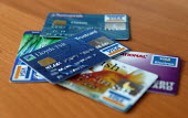 Personal Credit cards. - John Harris - 05-06-2004