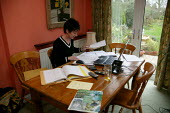Self employed accountant working at home. - John Harris - 17-01-2005