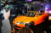 MG Rover Longbridge factory in Birmingham has been reopened by Chinas Nanjing Automobile Company, where parts made in China will be assembled. New MG TF sports cars were paraded about the site at a ce... - John Harris - 29-05-2007