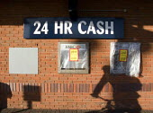 Thousands of pounds were stolen from 24 hour cash machines by thieves from a supermarket in a night time raid. - John Harris - 2000s,2008,bank,banking,banks,bought,Breaking and entering,burglar,burglars,Burglary,buy,buyer,buyers,buying,cash,Cash Machine,commodities,commodity,consumer,consumers,customer,customers,dispenser,dis