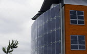 EPIC building in Nuneaton has won the Solar Architecture Award in the Eurosolar UK Awards 2006 PIC is owned by Warwickshire County Council and won the award for its use of photovoltaic panels on its... - John Harris - 18-07-2008