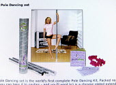 An internet site offering Pole dancing set for young girls. - John Harris - 13-03-2010
